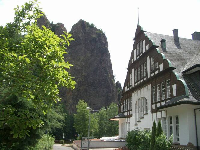 Bad Münster am Stein