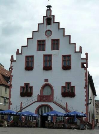 Radtouren taubertal for Koch karlstadt